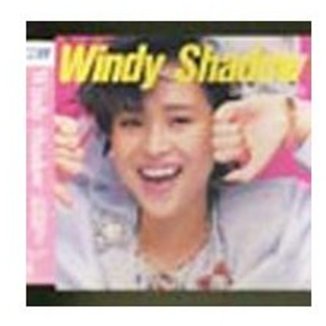 松田聖子/Windy Shadow