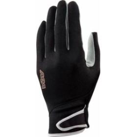 アクア マリンスポーツ UV ライトグローブ 16 ブラック グッズソノタ(kw4470a-40)