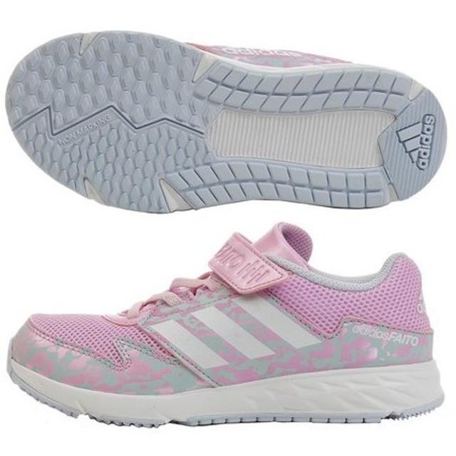 アディダス(adidas) ジュニア アディダスファイト EL CAM BD7164 (Jr)