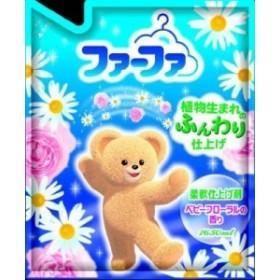 ファーファ 柔軟剤 ベビーフローラルの香り 【 NSファーファ 】 【 柔軟剤 】(送料無料 メー