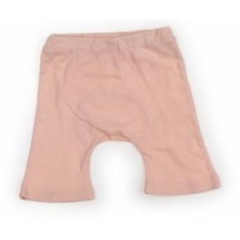 【組曲/Kumikyoku】パンツ 80サイズ 女の子【USED子供服・ベビー服】(157461)