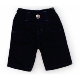256aa3b32c182  ムージョンジョン Moujonjon ハーフパンツ 80サイズ 男の子 USED子供服