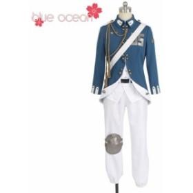 千銃士 スプリングフィールド  風 コスプレ衣装  cosplay ハロウィン  仮装