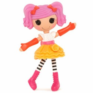 Style 2 Lalaloopsy Mini Lala Oopsie Littles Doll 3-Pack 521471
