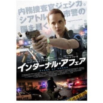 インターナル・アフェア 【DVD】