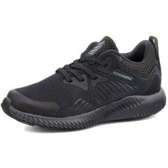 キッズ SALE!adidas(アディダス) ALPHABOUNCE BEYOND C(アルファバウンスビヨンドC) B42285 カーボン/グレーフォア/コアブラック運動靴【ネット通販限定価格】 スニーカー ボーイズ
