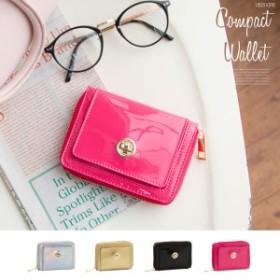 [二つ折りコンパクト財布|NL|CS||]【通販】【レディース】◆入荷済