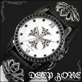[送料無料] ディープゾーン腕時計 DEEPZONE-007