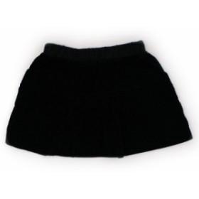 【コムサイズム/COMME CA ISM】スカート 80サイズ 女の子【USED子供服・ベビー服】(203876)