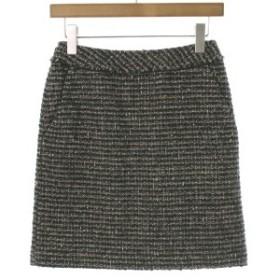 Ballsey / ボールジー レディース スカート 色:黒x赤xシルバーxベージュ サイズ:36(S位)