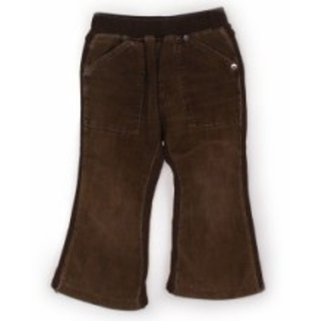 01246e15e4b4f コムサイズム COMME CA ISM パンツ 80サイズ 男の子 USED子供服 ...