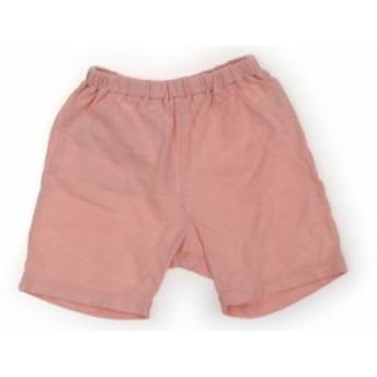 【シップス/SHIPS】ショートパンツ 70サイズ 女の子【USED子供服・ベビー服】(166067)
