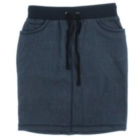 The Virgnia / ザ ヴァージニア レディース スカート 色:紺 サイズ:900