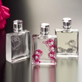 Rose Mania ローズマニア(ローズ/香水/人気/女性用/パルファム/ローズの香り)【F】