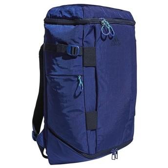 アディダス OPSバックパック (DM3260) 30L デイパック リュック : ブルー adidas