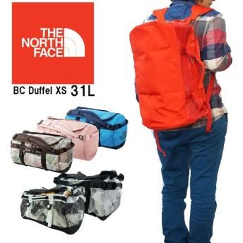 ザ・ノースフェイス THE NORTH FACE バッグ メンズ レディース NM81816 BCダッフル XS ベースキャンプシリーズ バックパック RG HB MR WT WM WS