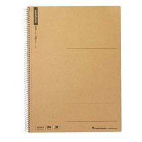 maruman/マルマン  ノート スパイラルノート ベーシック A4 N225ES