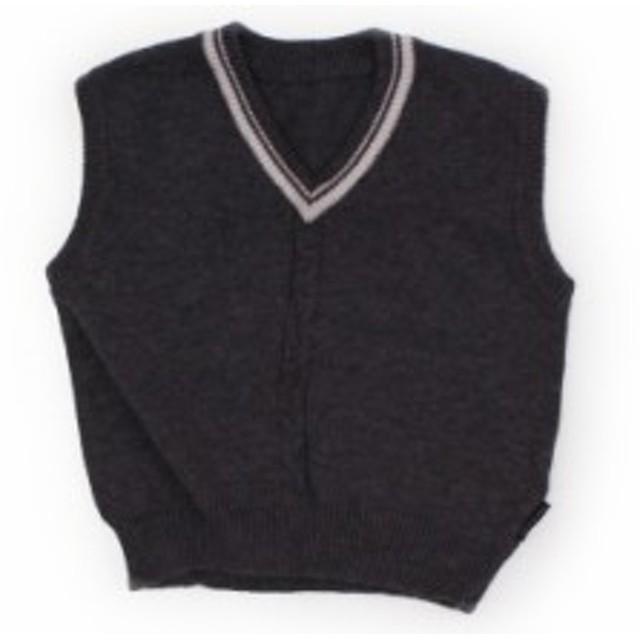 0fd8588cf41b1 コムサデモード COMME CA DU MODE ベスト 90サイズ 男の子 USED子供服 ...