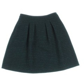 ANAYI  / アナイ レディース スカート 色:紺系x緑系 サイズ:36(S位)