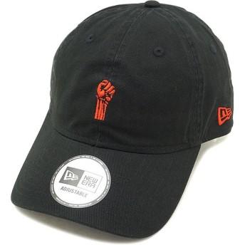 ニューエラ キャップ NEWERA レイジ・アゲインスト・ザ・マシーン ロゴキャップ 9THIRTY アジャスタブル メンズ レディース 帽子 ブラック  11797108 FW18