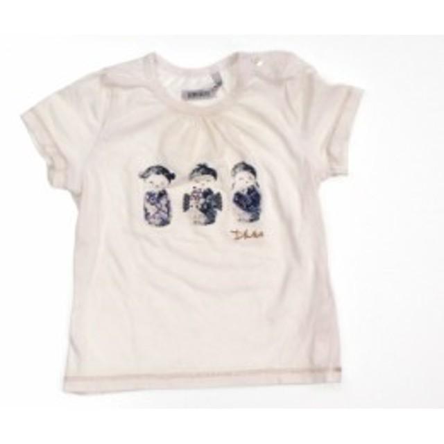 759e26c6e89b9 海外輸入ブランド Import Tシャツ・カットソー 70サイズ 女の子 USED ...