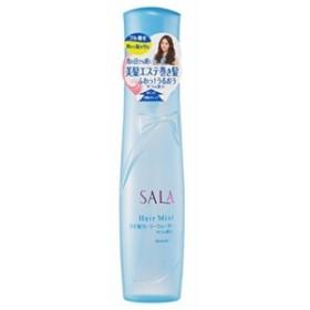 サラ 巻き髪カーラーウォーター サラの香り