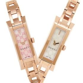 aa0d6e52eef7 グッチ GUCCI 時計 Gタイムレス G-TIMELESS レクタングル メンズ腕時計 ...