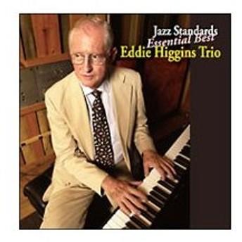 エディ・ヒギンズ・トリオ/ジャズ・スタンダード・エッセンシャル・ベスト
