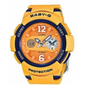 【当店1年保証】カシオBGA-210-4BDR Casio Wristwatch