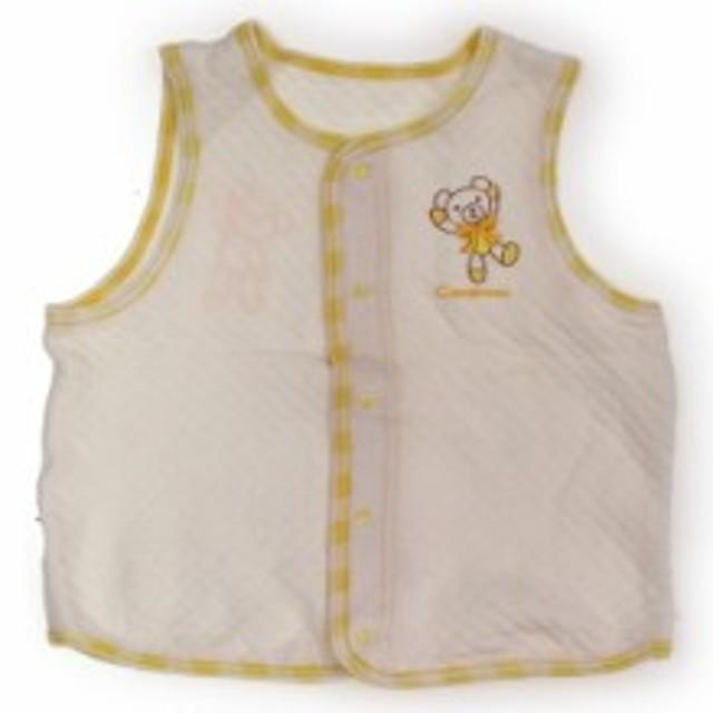 a58e776717b80 コンビミニ Combimini ベビーベスト 80サイズ USED子供服・ベビー服 ...
