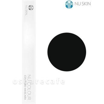 [メール便対応商品]ニュースキン NU SKIN マスカラ ブラック [ニュー カラー クチュール](TN027-4)
