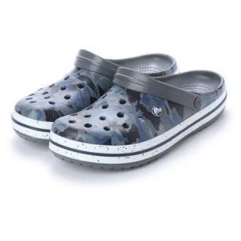 クロックス crocs マリン マリンシューズ Crocband Graphic III Clog 20533097G