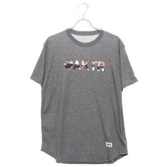 アクター AKTR バスケットボール 半袖Tシャツ SUMMER LOGO TEE 118-094005