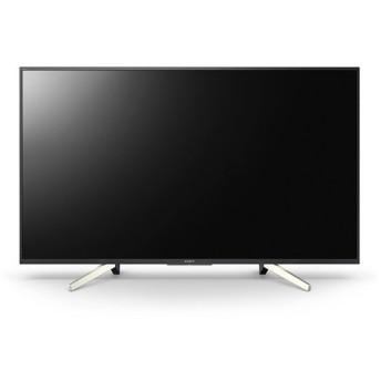 SONY 4K液晶テレビ BRAVIA KJ-49X7500F [49インチ]