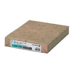 フジゼロックス/FR(環境バランス用紙)A4 500枚/GAAA4636