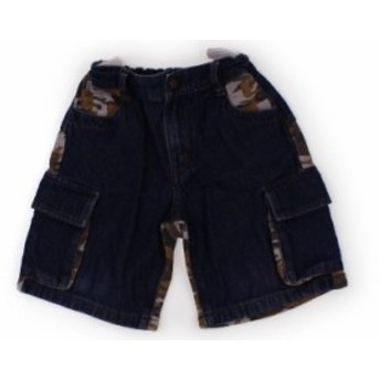 【イーストボーイ/EASTBOY】ハーフパンツ 90サイズ 男の子【USED子供服・ベビー服】(161551)