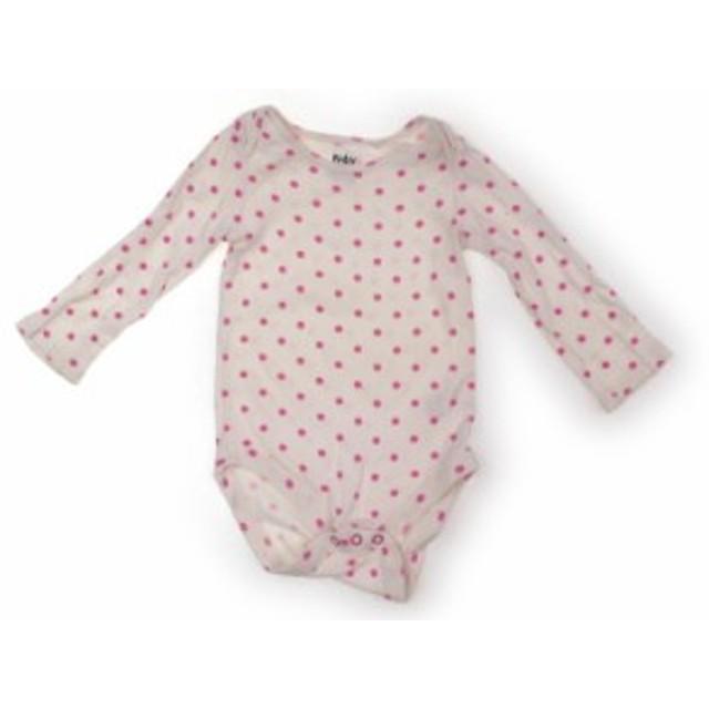 【ボーデン/Mini Boden】ロンパース 80サイズ 女の子【USED子供服・ベビー服】(223814)