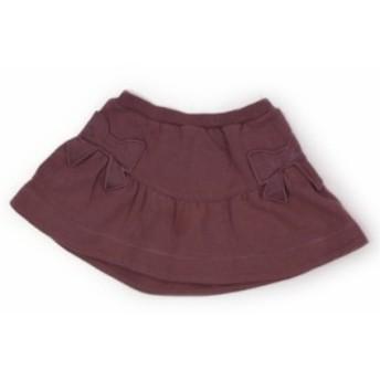 【べべ/BeBe】スカート 90サイズ 女の子【USED子供服・ベビー服】(207712)