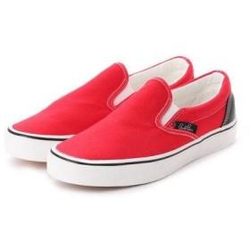 【BARNS soho street】アーノルド パーマー フットウェアー Arnold Palmer FOOTWEAR AP91219 RED (R