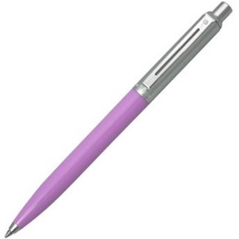シェーファー センチネル オーキッドパープル ボールペン sen321bpxprp 紫色 筆記具 海外メーカー (コ)