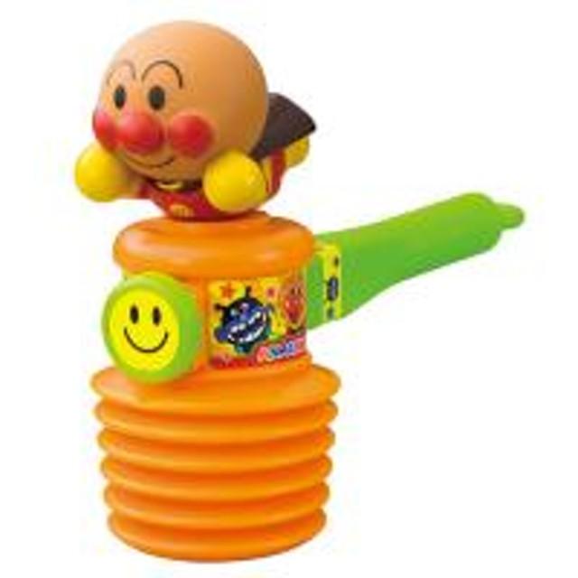 アンパン おもちゃ