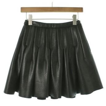 Shakuhachi / シャクハチ レディース スカート 色:黒系 サイズ:XS