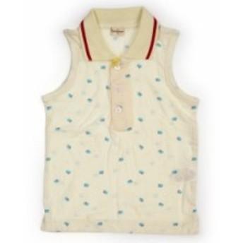 【コンビミニ/Combimini】タンクトップ・キャミソール 90サイズ 男の子【USED子供服・ベビー服】(151208)