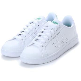アディダス adidas CLOUDFOAM VALCLEAN (クラウドフォーム バルクリーン) (ホワイト)