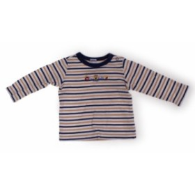 【ミキハウス/miki HOUSE】Tシャツ・カットソー 70サイズ 男の子【USED子供服・ベビー服】(216472)