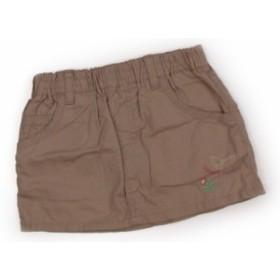 【オシュコシュ/OSHKOSH】スカート 80サイズ 女の子【USED子供服・ベビー服】(208716)