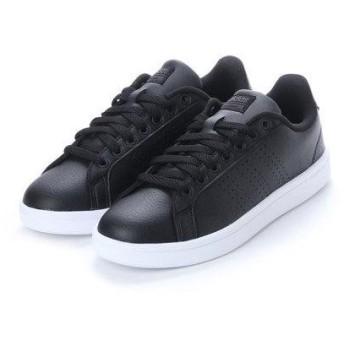 ASBee アディダス adidas CLOUDFOAM VALCLEAN (クラウドフォーム バルクリーン) (ブラック)