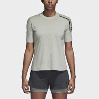 W adidas Z.N.E. Tシャツ