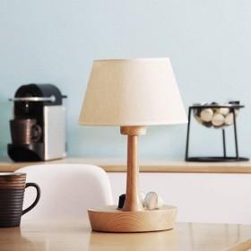 LINGKAI テーブルライト 1灯 カリア フロアライト 卓上ランプ インテリアランプ インテリアライト 間接照明 ムード 照明 寝室 照