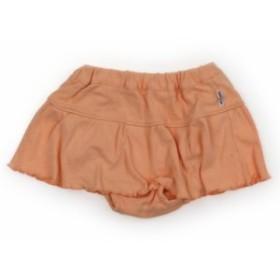 【コムサイズム/COMME CA ISM】スカート 80サイズ 女の子【USED子供服・ベビー服】(143489)